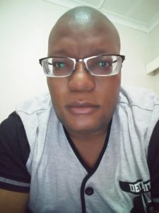 Elwyn Dhliwayo (SEO Specialistr)